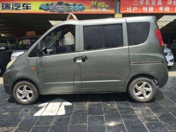钦州市宏途二手车交易服务有限公司