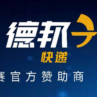 杭州德邦_logo