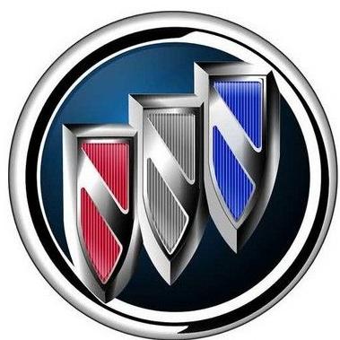 别克店_logo