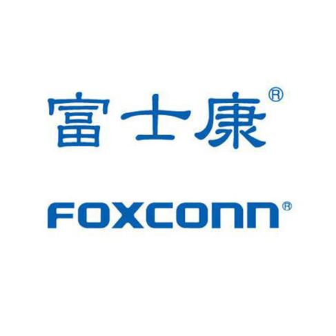 富士康_logo